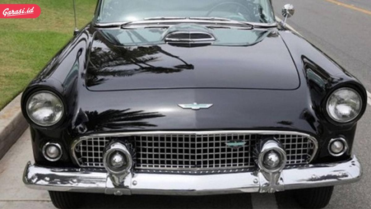 Mobil Marilyn Monroe Akan Dilelang, Berapa Harganya?