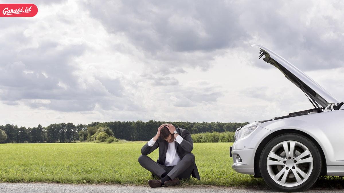 5 Ciri dan Gejala Kerusakan Pada Transmisi Mobil Matik