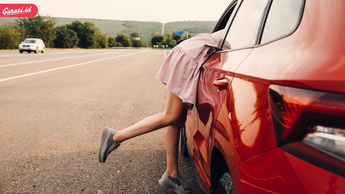 5 Tips Berkendara Aman Untuk Para Wanita