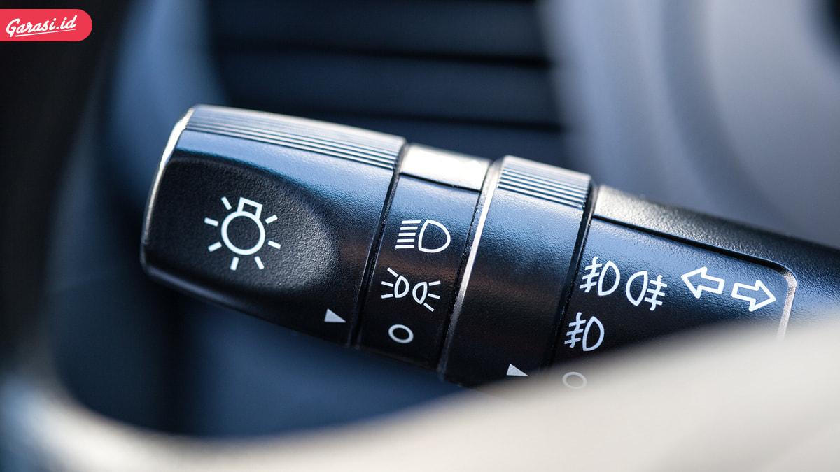 Merawat Mobil Jangan Cuma Sektor Mesin, Tapi Juga Lampu