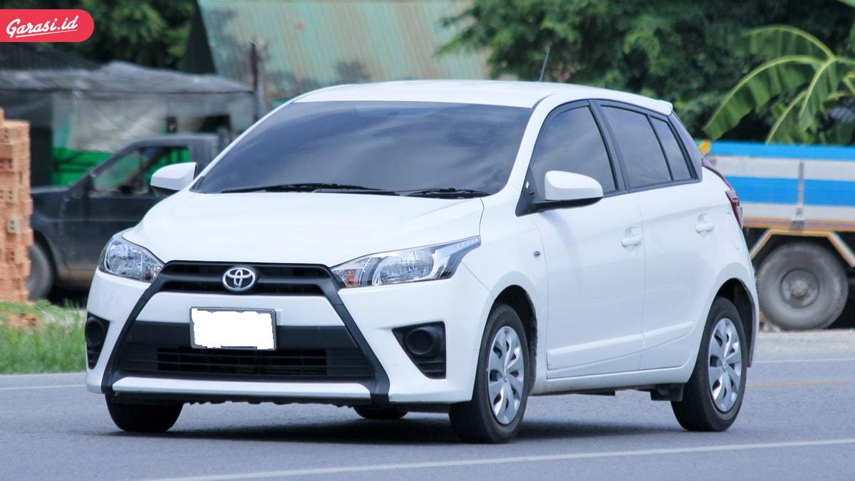 #SolusiPuas Kredit Mobil Bekas Dari Garasi.id