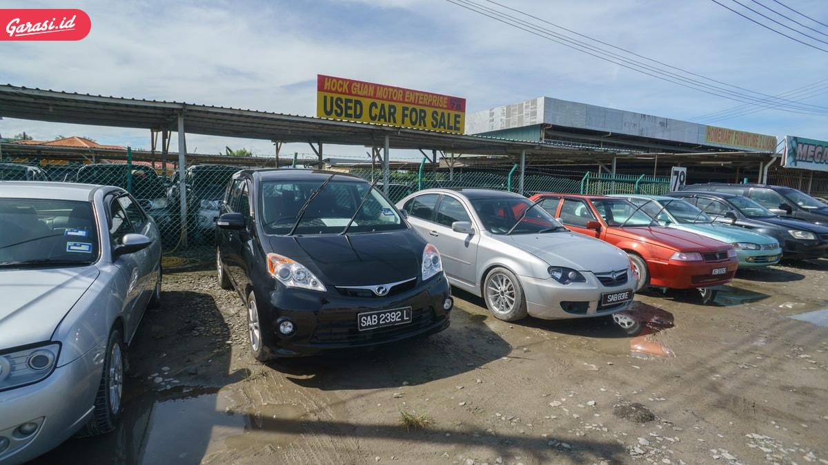 Tertarik Membeli Mobil Bekas Toyota? Ini Hal yang Harus Sahabat Ketahui