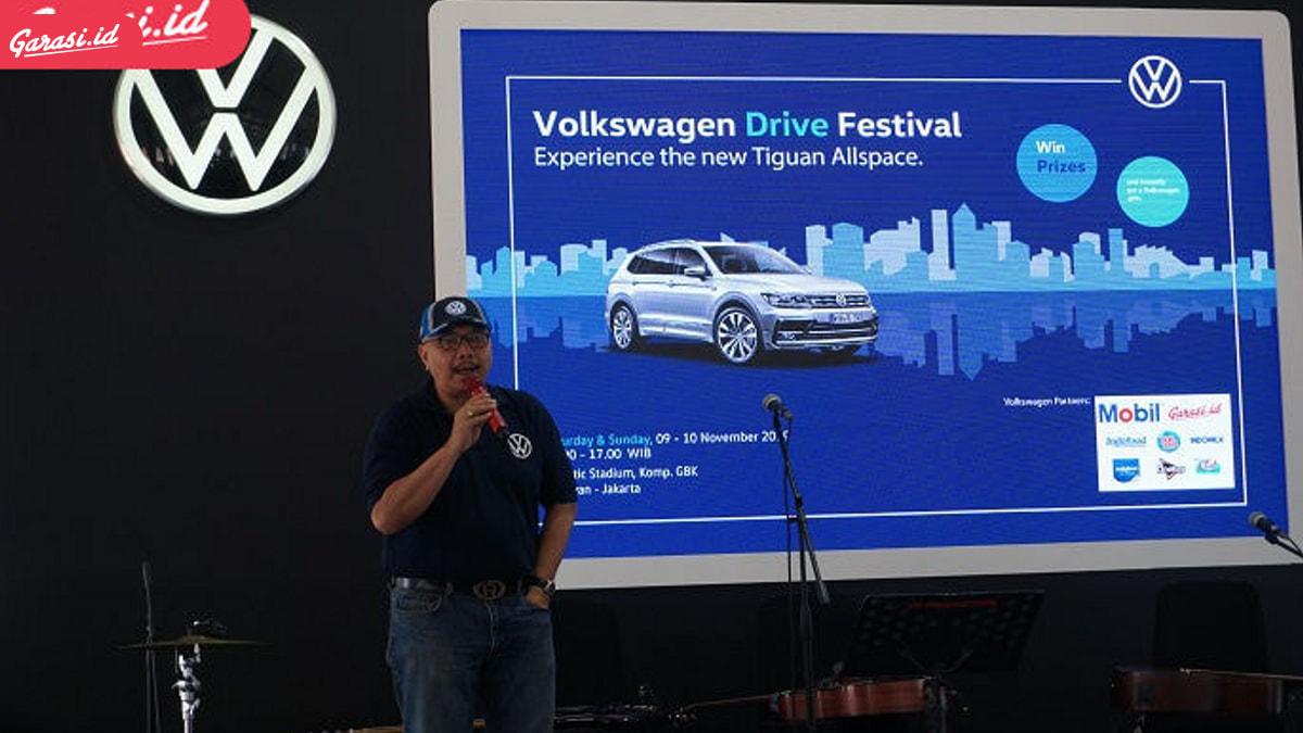 Kolaborasi Garasi.id dengan Volkswagen, Dapatkan Diskon Jasa Servis VW Hingga 11%
