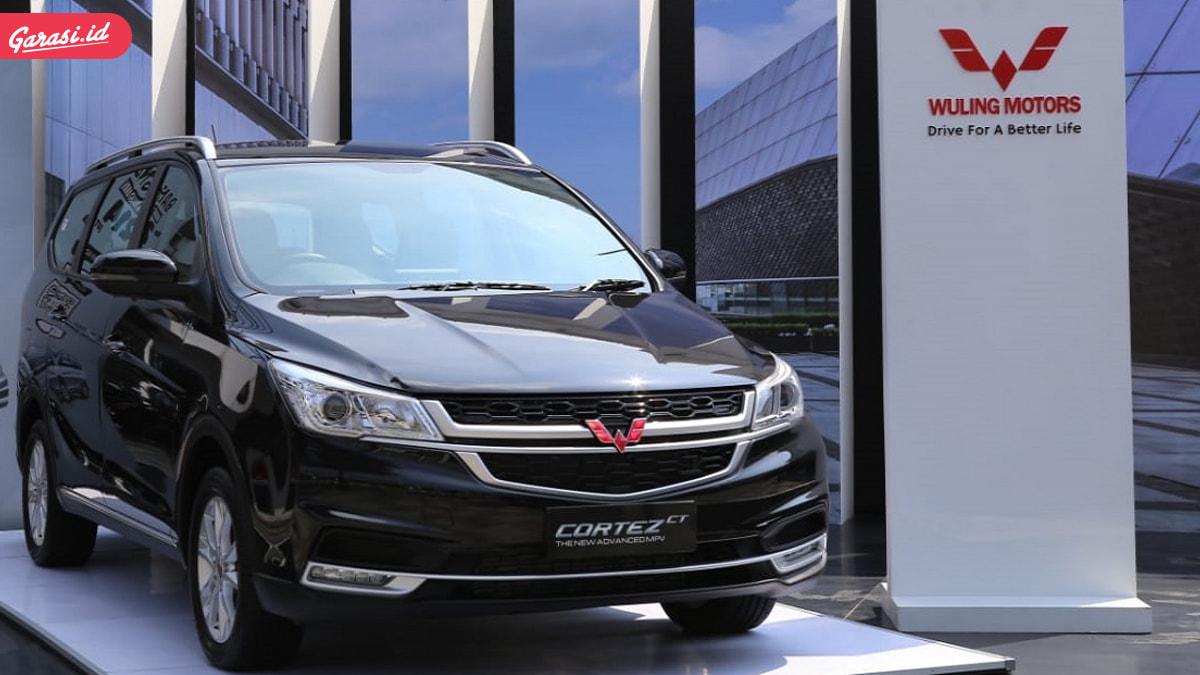 5 Keunggulan Mobil Wuling Cortez CT S. MPV Tangguh Segudang Teknologi
