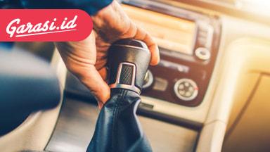 Transmisi mobil matic dan manual