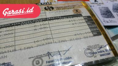 Program pemutihan pajak