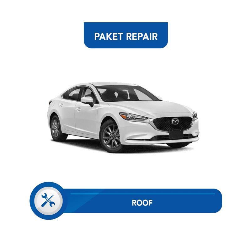 Subur OTO Paket Jasa Reparasi Ringan & Cat Roof for Mobil Mazda 6