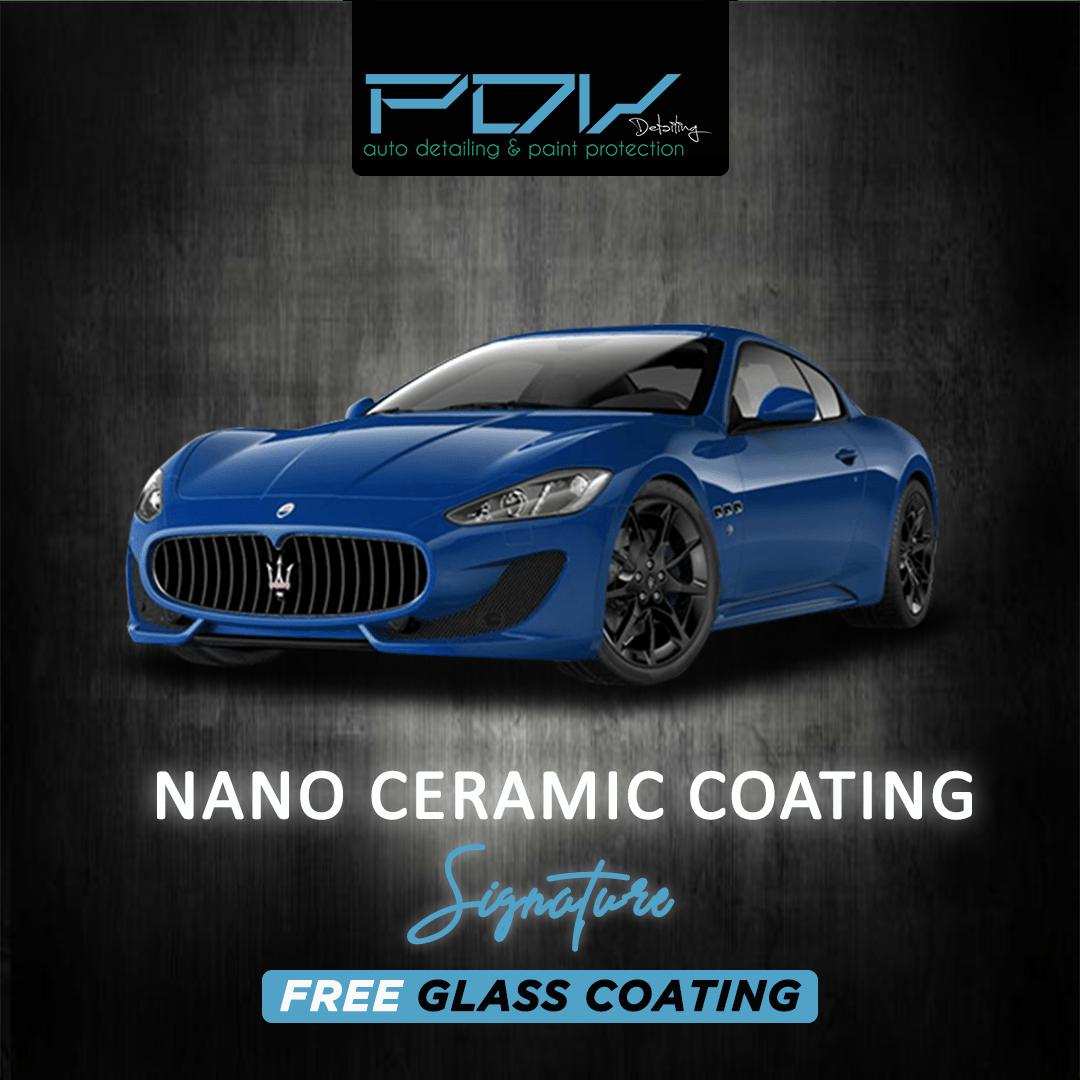 Nano Ceramic PDV