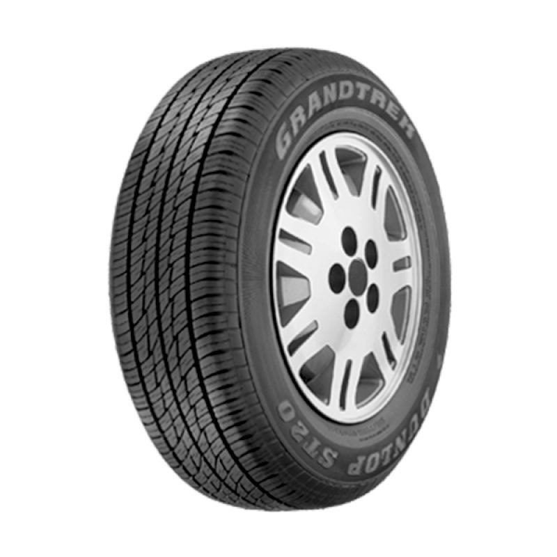 Dunlop ST20 215/65-16 Ban Mobil [Free Pasang Balance Nitrogen]