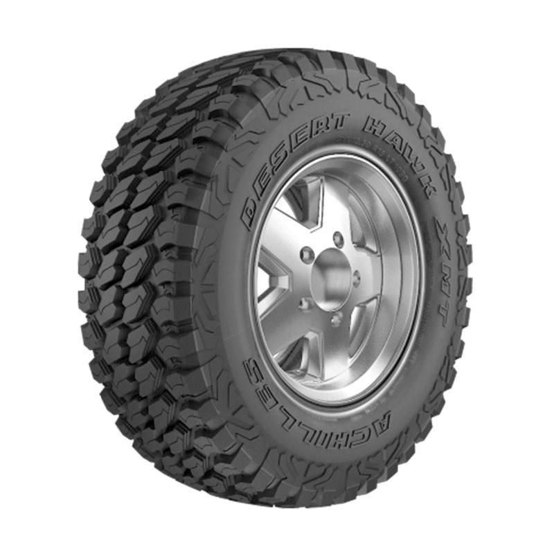 Achilles Desert Hawk X/MT LT285/50 R20 119/116Q 10PR SP Ban Mobil [Ambil Di Tempat & Gratis Pemasangan]