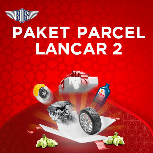 Parsel Lancar 2