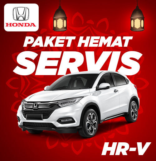 Paket Hemat Servis [HRV]