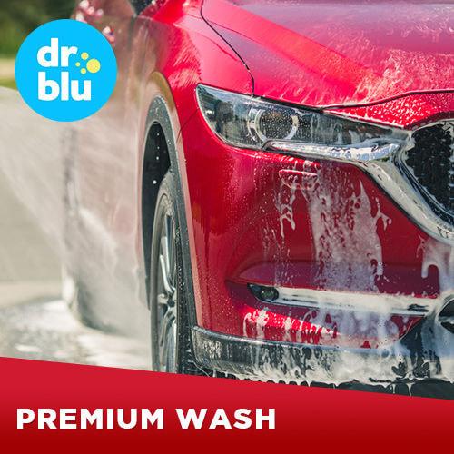 Premium Wash