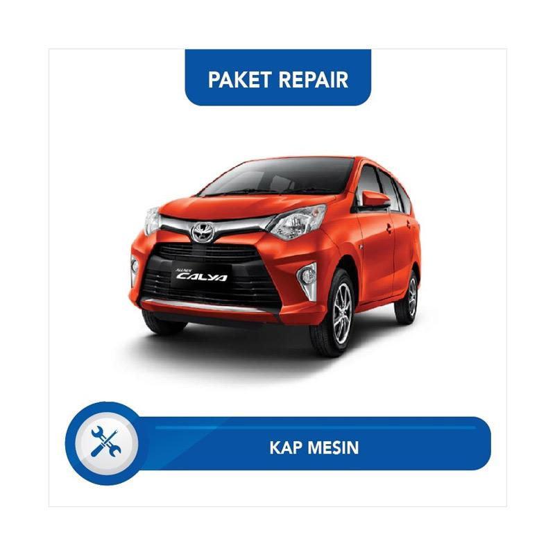 Subur OTO Paket Jasa Reparasi Ringan & Cat Kap Mesin for Mobil Calya