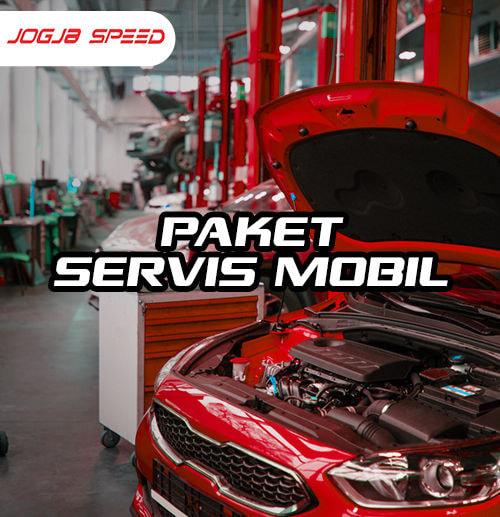 Paket Servis Mobil
