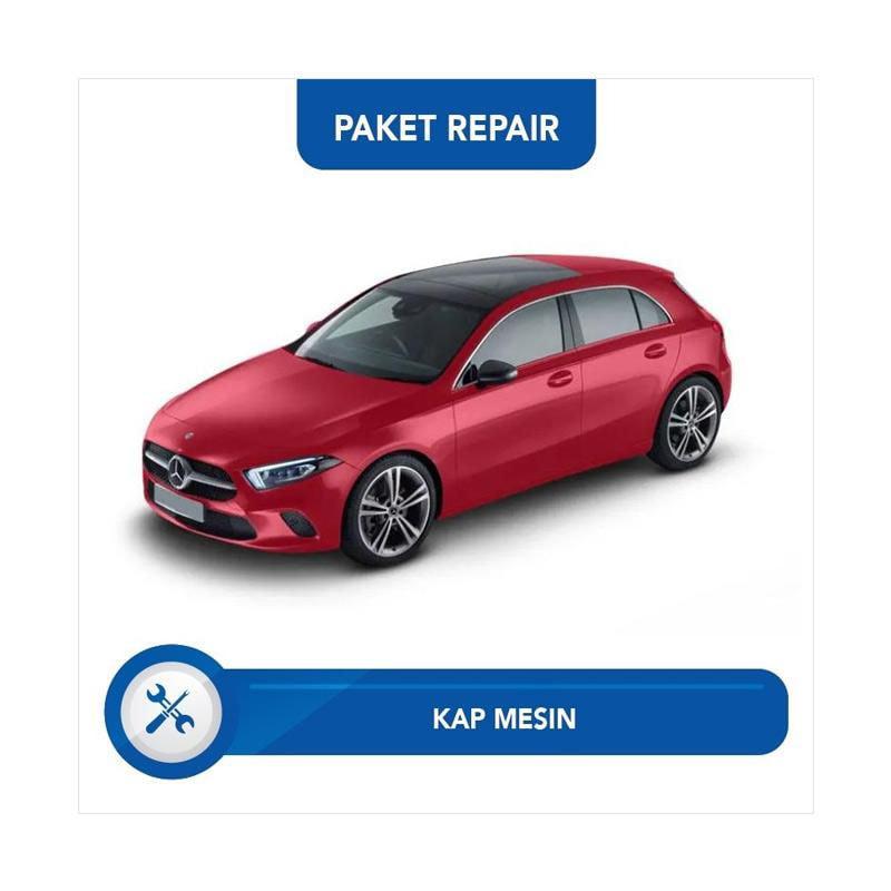 Subur OTO Paket Jasa Reparasi Ringan & Cat Mobil for Mercedes-Benz A-Class [Kap Mesin]
