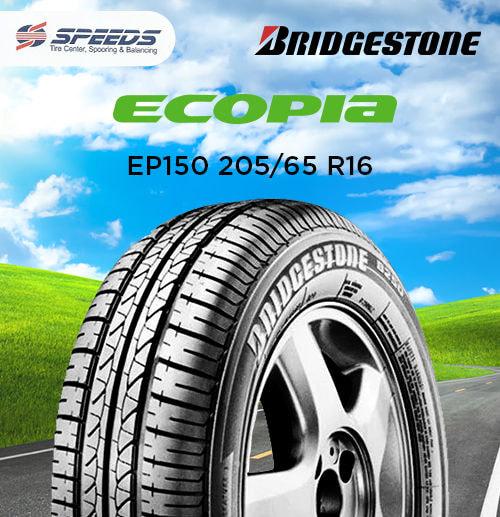 Ecopia EP150 205/65 R16