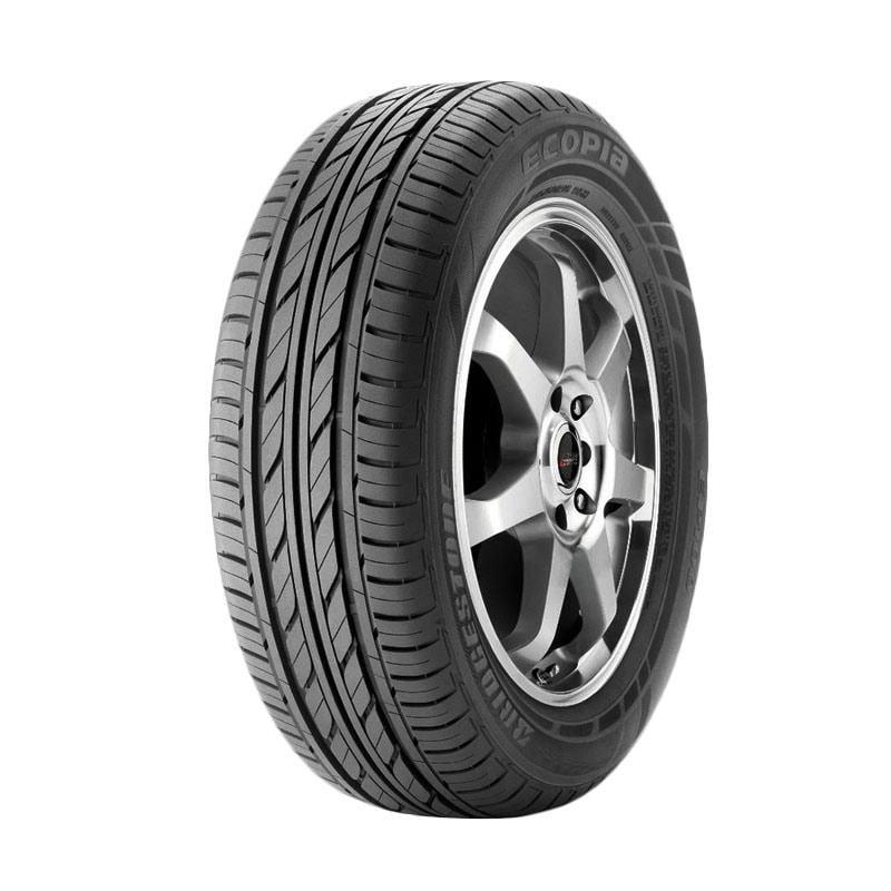 Bridgestone Ecopia 185/65-15 Ban Mobil [Free Pasang Balance Nitrogen]