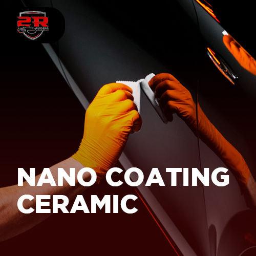 Nano Coating Ceramic (Home Service)