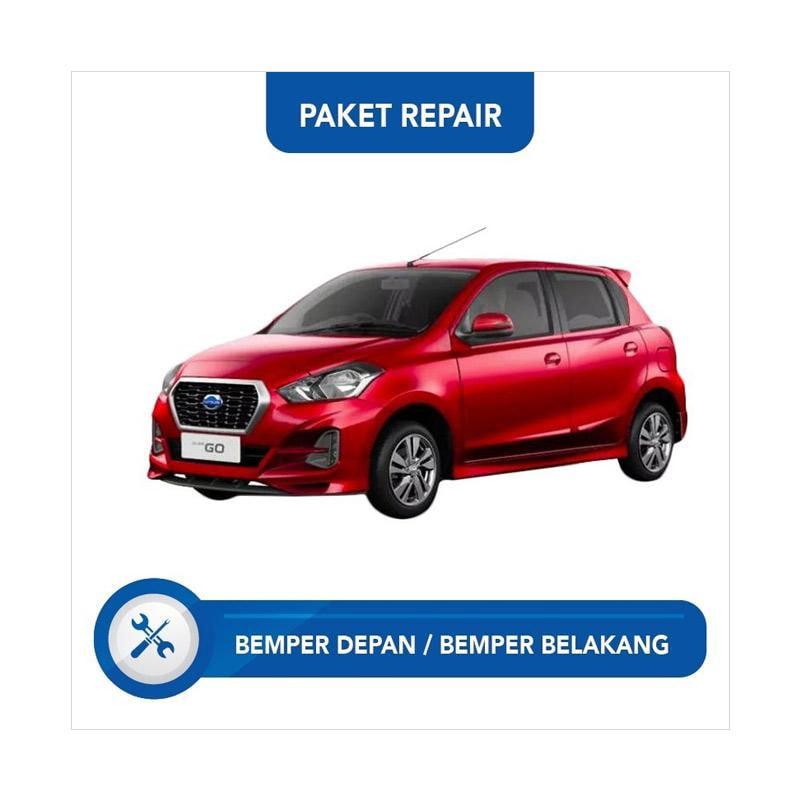 Subur OTO Paket Jasa Reparasi Ringan & Cat Bumper Depan Belakang Mobil for LCGC or Datsun