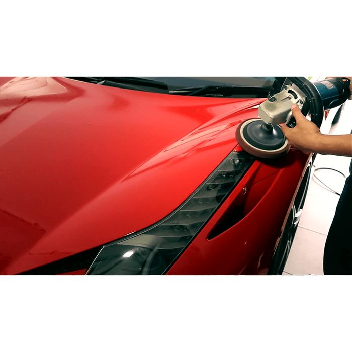Supercar Detailing + Coating 5 Layer