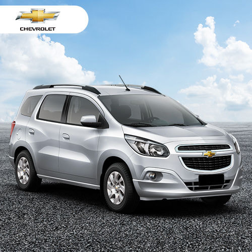 Chevrolet Spin 1.5 AT