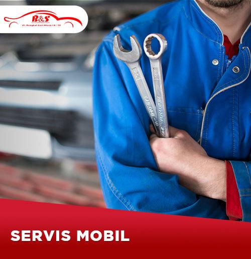 Servis Mesin Mobil Ekonomis (Area Surabaya)