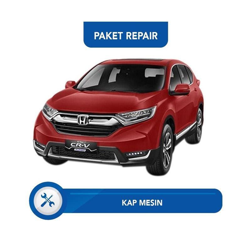 Subur OTO Paket Jasa Reparasi Ringan & Cat Mobil for Honda CRV [Spakbor Depan Kanan atau Kiri]