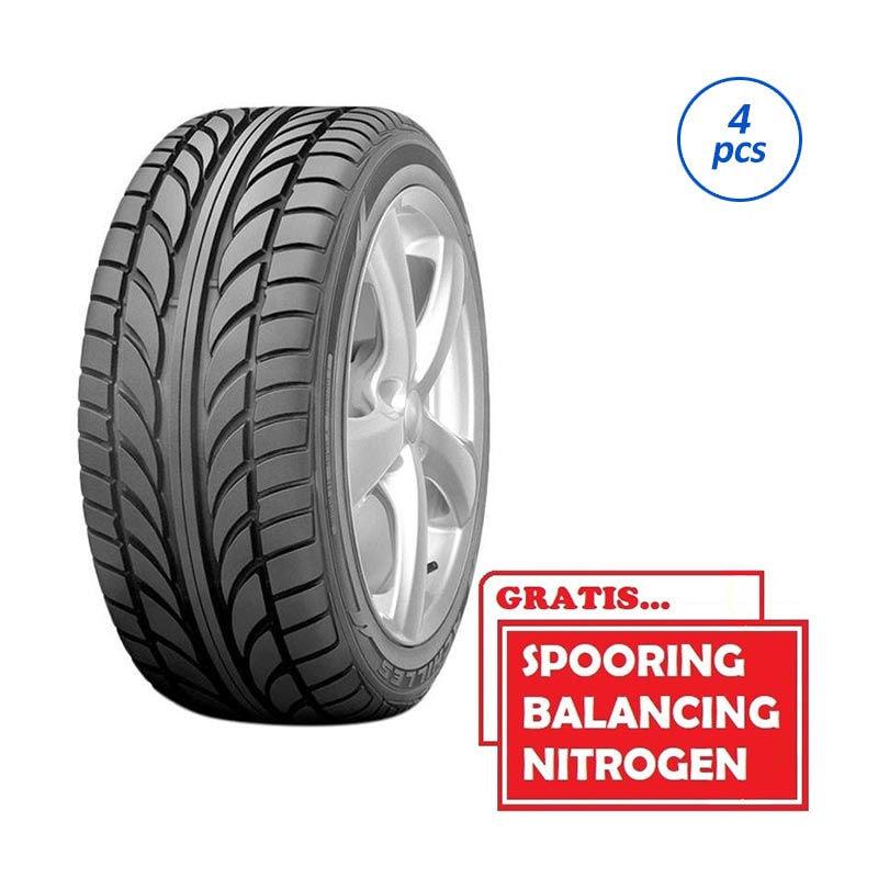 Achilles ATR Sport 215/60-R16 95V SP Ban Mobil [Gratis Pasang/ Spooring Balance/ Nitrogen]