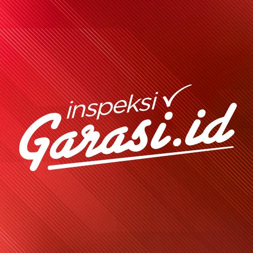 Inspeksi Mobil Garasi.id - GBT
