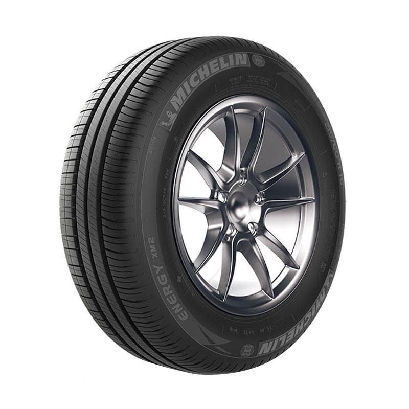 Michelin EXM2 Plus 185/55-R16 Ban Mobil Tahun 2019