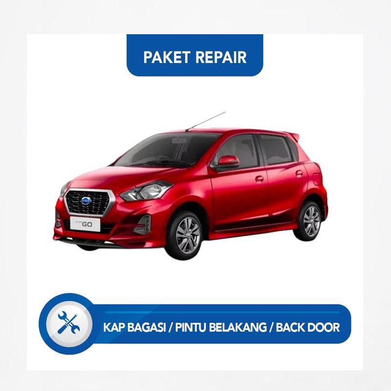 Subur OTO Paket Jasa Reparasi Ringan & Cat Kap Bagasi - Pintu Belakang Mobil for Datsun Panca