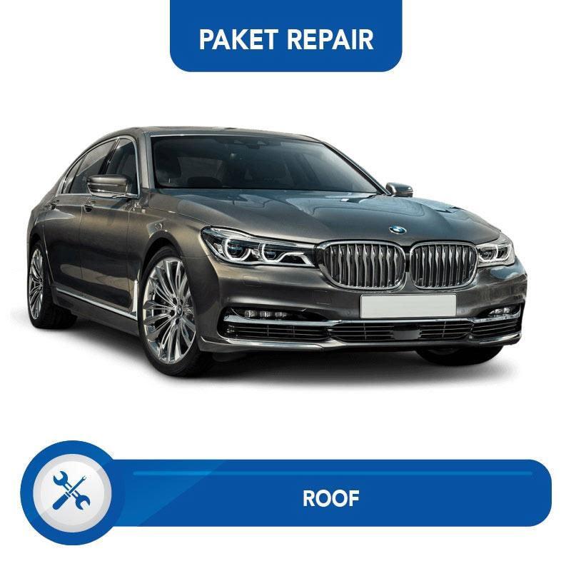 Subur OTO Paket Jasa Reparasi Ringan & Cat Roof Mobil for BMW 7 Series