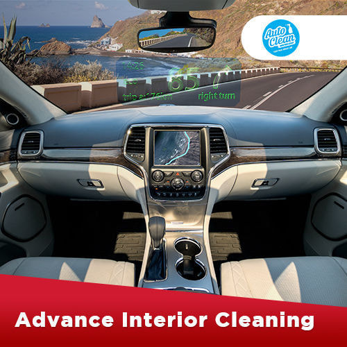 Advance Interior Cleaning