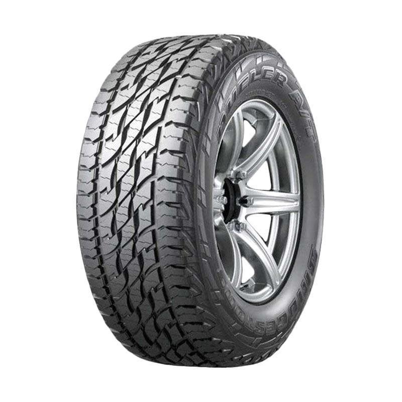 Bridgestone Dueler A/T Owt D697 265/70 R17 115S SP Ban Mobil [Ambil Di Tempat & Gratis Pemasangan]