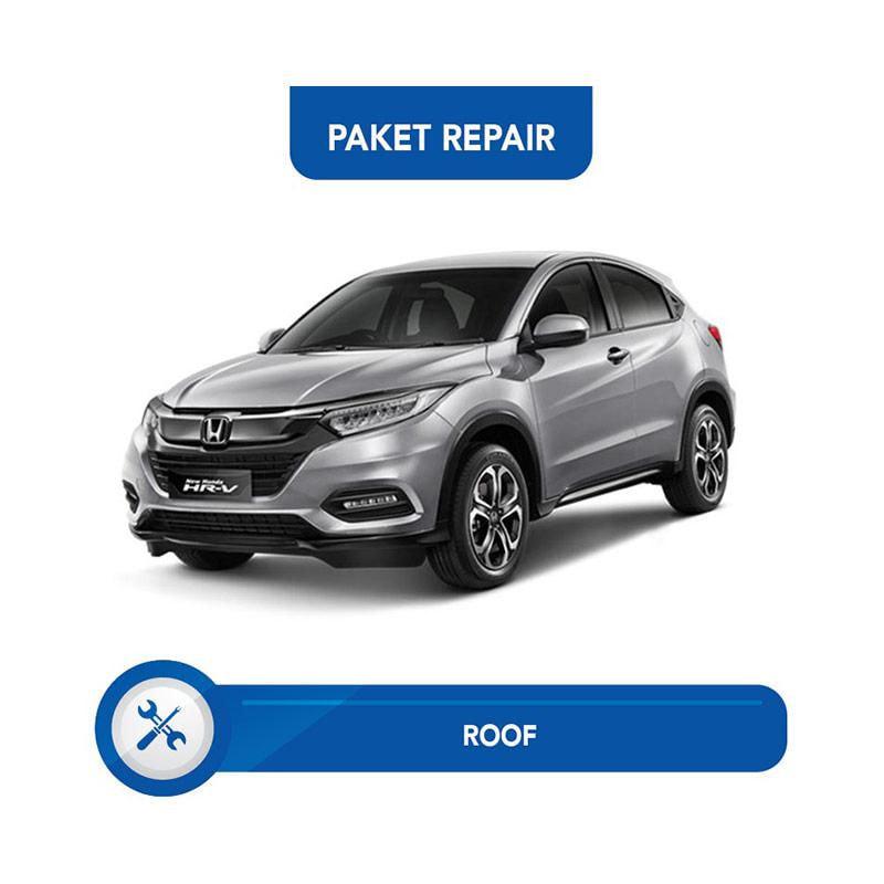 Subur OTO Paket Jasa Reparasi Ringan & Cat Roof Mobil for Honda HRV