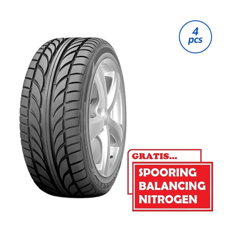 Achilles ATR Sport 245/40-R18 97W XL SP Ban Mobil [Gratis Pasang/ Spooring Balance/ Nitrogen]