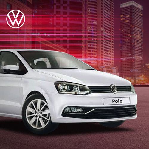 Servis Berkala VW Polo 1.2