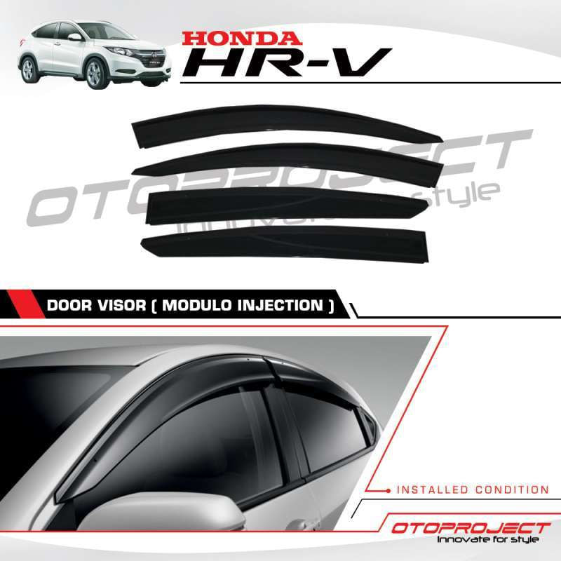 Otoproject Talang Air Mobil for Honda HRV Modulo Injection