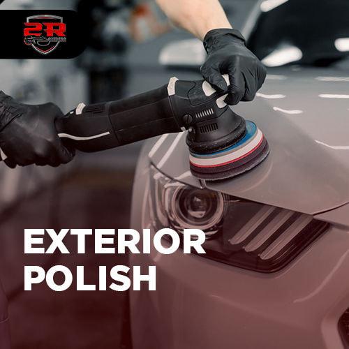 Exterior Polish (Home Service)