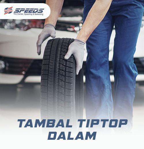 Tambal TIPTOP (Dalam)