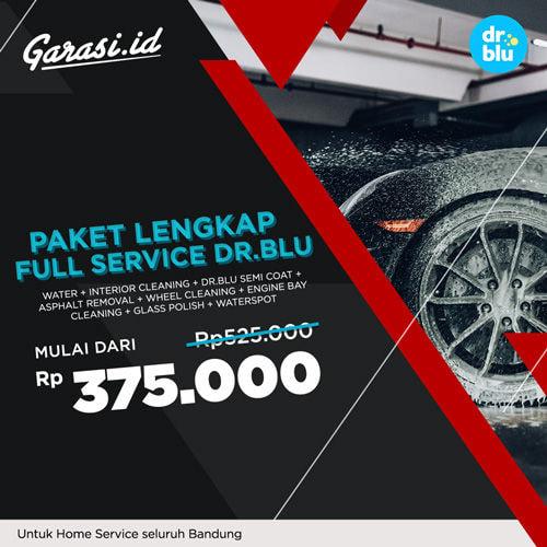 Full Service (Home Service All Bandung)
