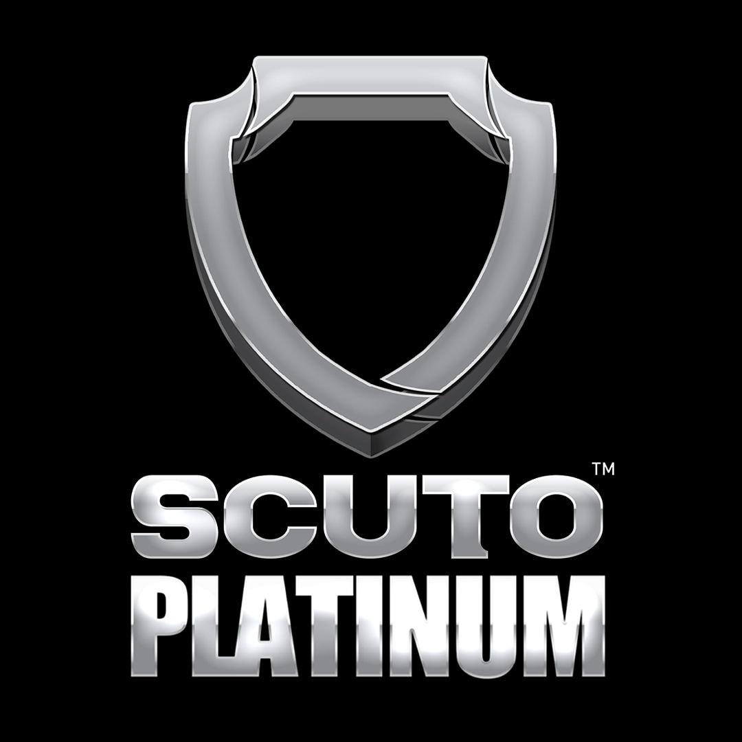 Scuto Nano Ceramic Platinum