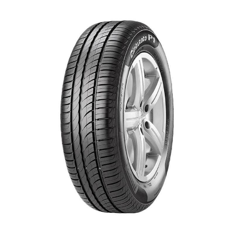 Pirelli Cinturato P1 235/50 R18 97W SP Ban Mobil [Ambil di Tempat & Gratis Pemasangan]