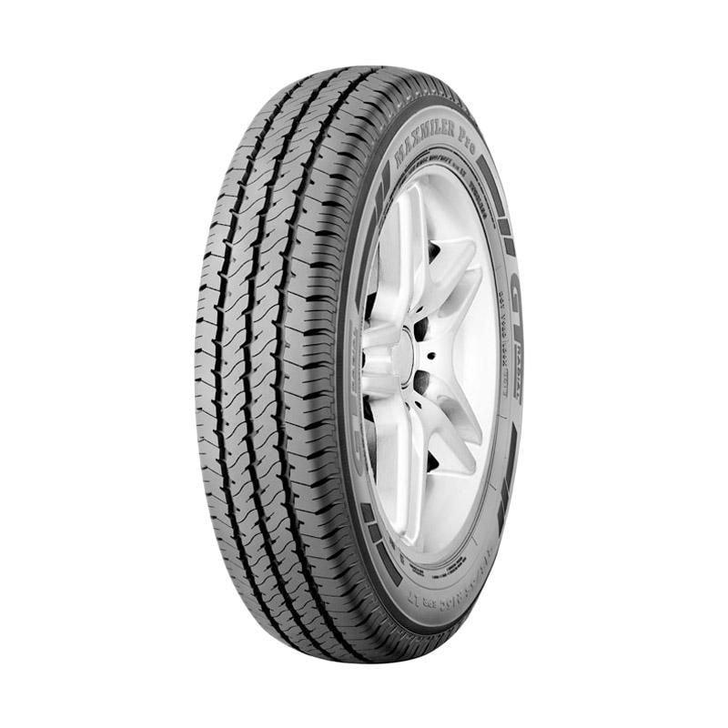 GT Radial Maxmiler Pro 175-R13 Ban Mobil [Gratis Pemasangan]
