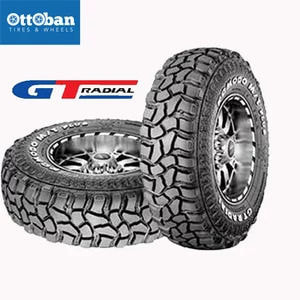 GT Radial Savero Komodo M/T Plus 245/75/16