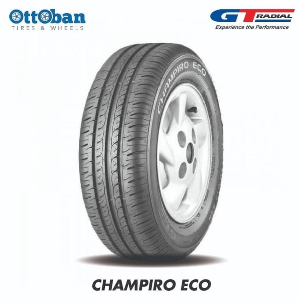 185/70/R14 GT Radial Champiro Eco