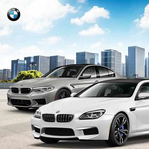 Paket Warranty Extend (BRI) & Paket Service Extend (BSI) BMW M5 & BMW M6