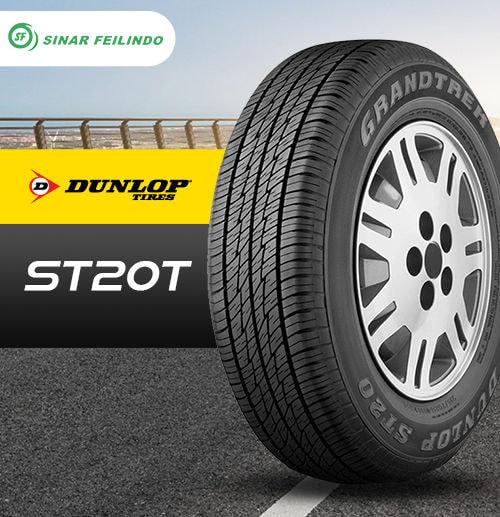 Dunlop ST20T 215/65 R16