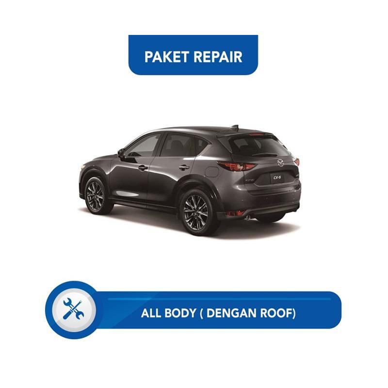 Subur OTO Paket Jasa Reparasi Ringan & Cat All body for Mobil Mazda CX5